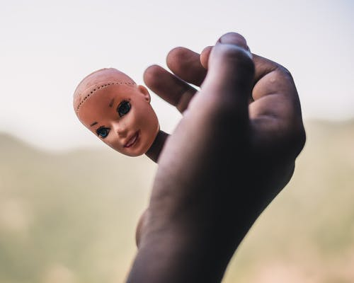 Kostnadsfri bild av Asien, band, barbie, barn