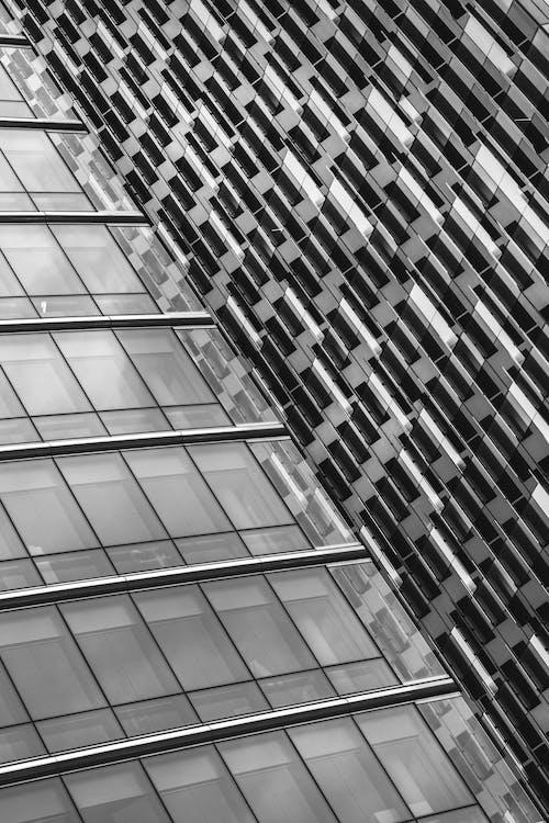 สถาปัตยกรรม, อาคาร