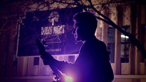Immagine gratuita di chitarra, concerto, musica, musica dal vivo