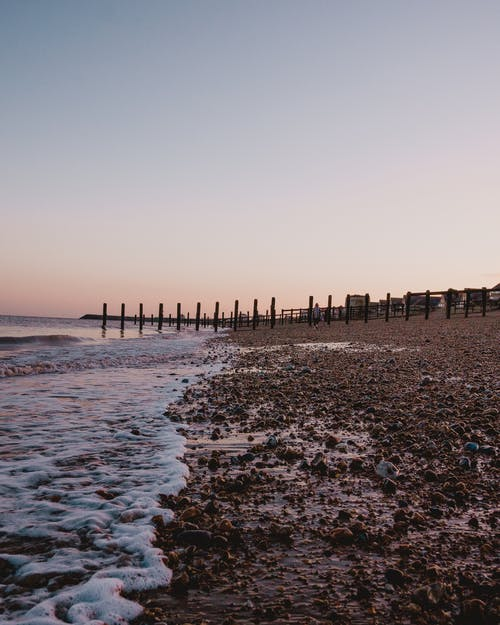 คลังภาพถ่ายฟรี ของ กลางแจ้ง, การท่องเที่ยว, คลื่น, ชายทะเล