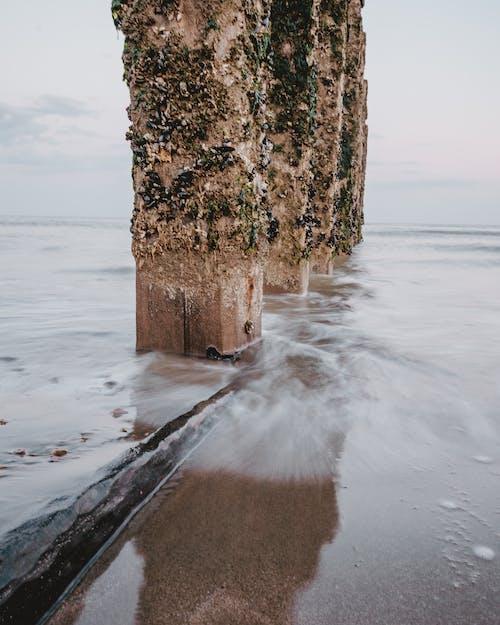 Ảnh lưu trữ miễn phí về ánh sáng ban ngày, biển, bờ biển, cảnh biển