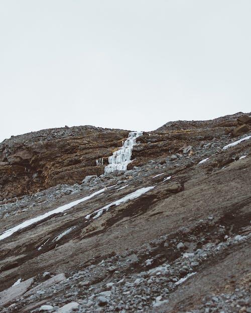 คลังภาพถ่ายฟรี ของ ภูมิทัศน์, ภูเขา, มีแต่หิน, ร็อค