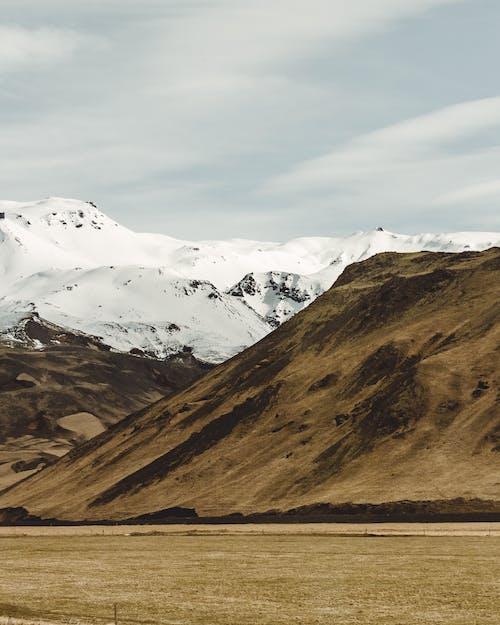 คลังภาพถ่ายฟรี ของ ภูมิทัศน์, ภูเขา, ฤดูหนาว, สวยงาม