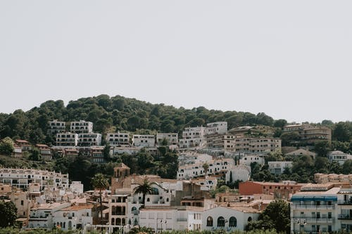 Δωρεάν στοκ φωτογραφιών με αρχιτεκτονική, καλοκαίρι, κάστρο, κτήρια