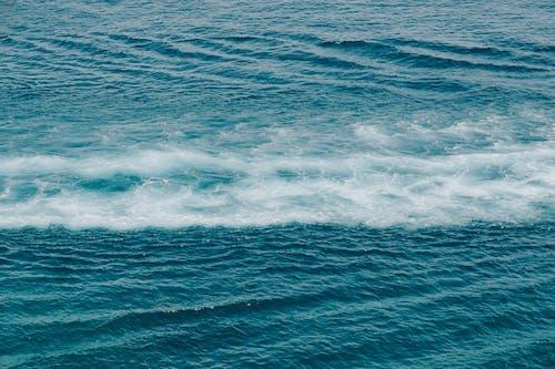 Бесплатное стоковое фото с вода, водоем, море, морской пейзаж
