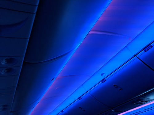 Δωρεάν στοκ φωτογραφιών με boeing, dreamliner, αερογραμμή, αεροπλάνο