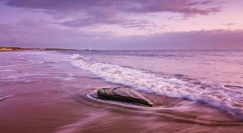Бесплатное стоковое фото с море, морской берег, морской пейзаж, на открытом воздухе