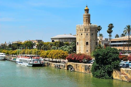 Gratis arkivbilde med Sevilla