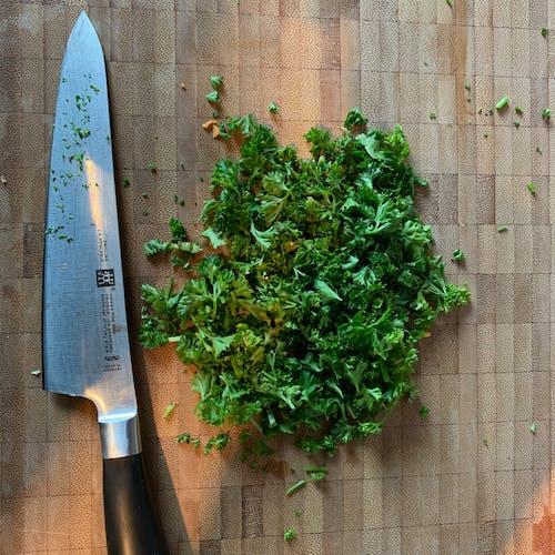 Photos gratuites de couteau de cuisine