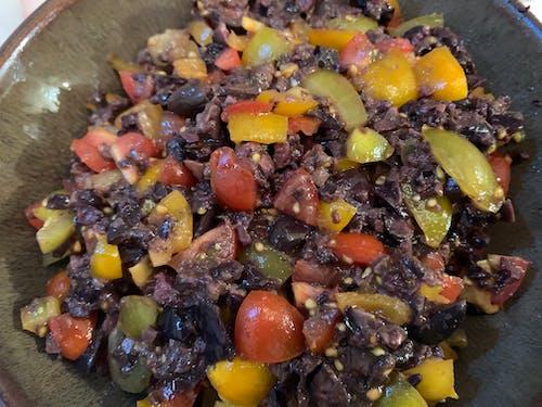Photos gratuites de olives