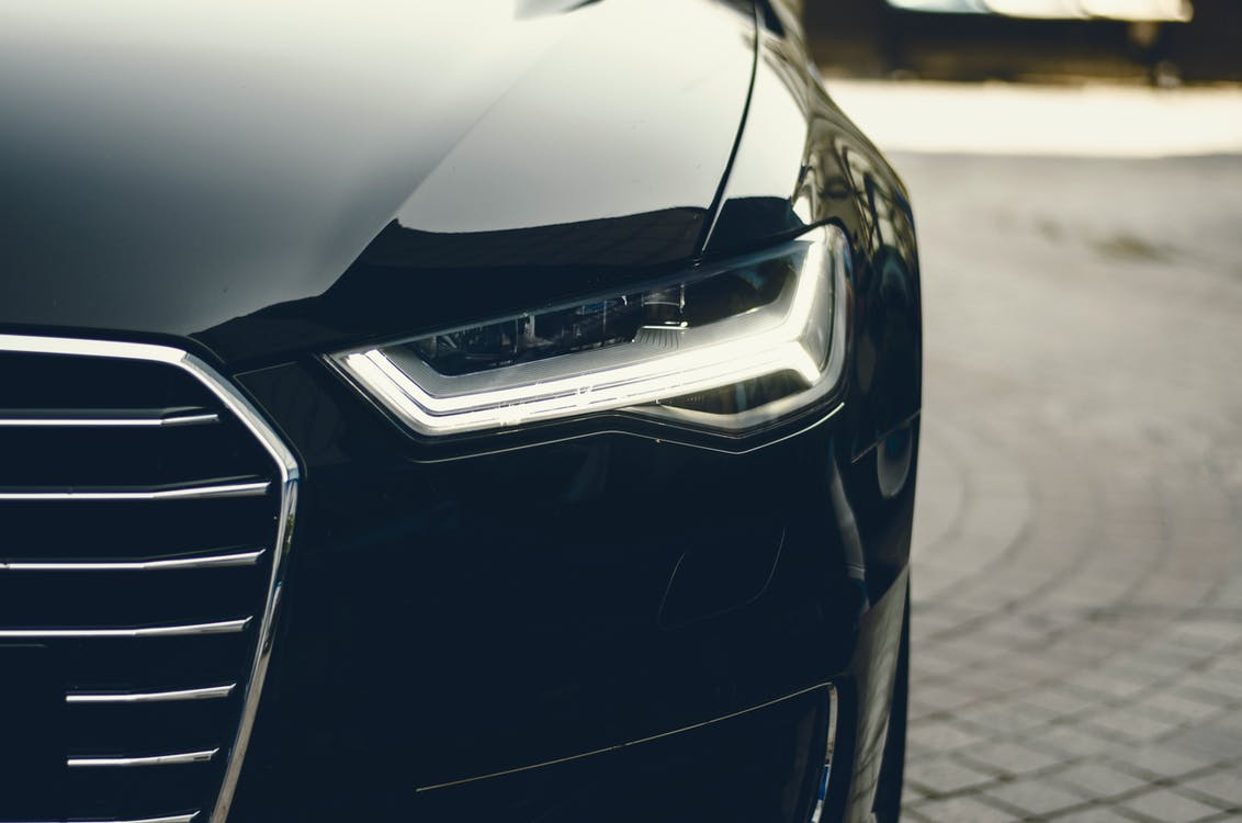 Chrome, авто, автомобіль