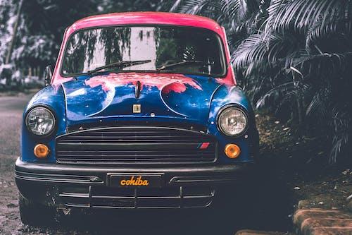 Ilmainen kuvapankkikuva tunnisteilla ajoneuvo, antiikki, auto, autotekniikka