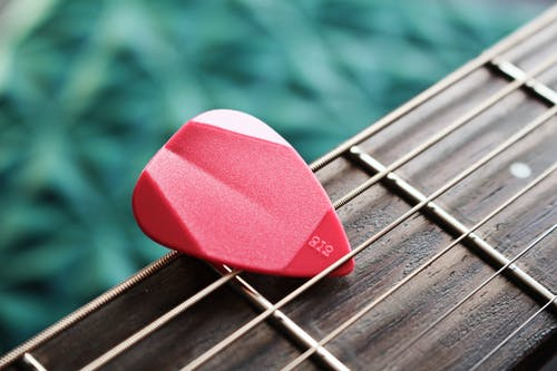 吉他, 吉他弦, 宏觀, 專注 的 免费素材照片
