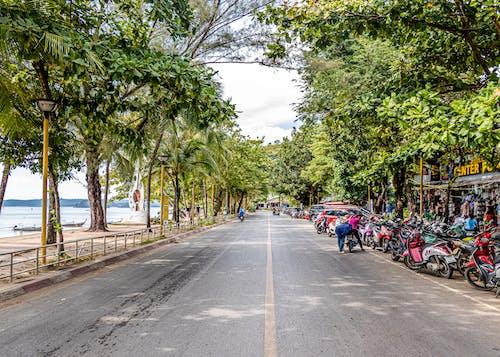 Gratis arkivbilde med ao nang, gate, Krabi, strand