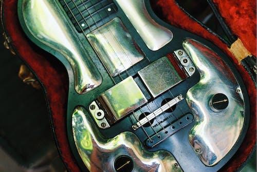 エレキギター, ビンテージの無料の写真素材