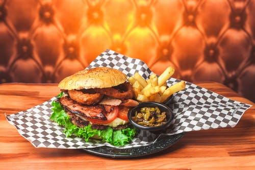 Fotos de stock gratuitas de aperitivo, bollos, carne, carne de res