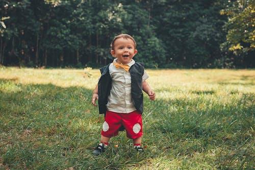Kostnadsfri bild av ansiktsuttryck, barn, barndom, dagsljus