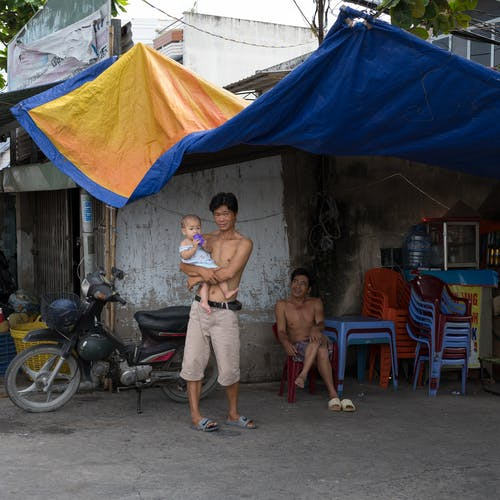 Photos gratuites de asiatique, couple asiatique, cuisine asiatique, cuisine de rue