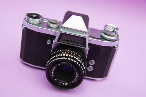 Black Classic Camera
