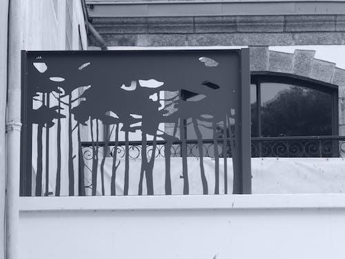 Gratis arkivbilde med artisanat, balcon, dekor, diskresjon