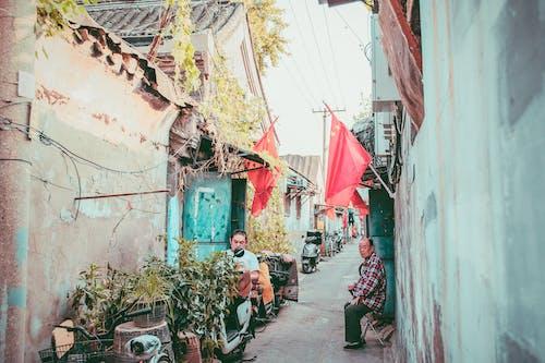 Δωρεάν στοκ φωτογραφιών με Άνθρωποι, αρχιτεκτονική, ασιανούς άνδρες, ασιάτες