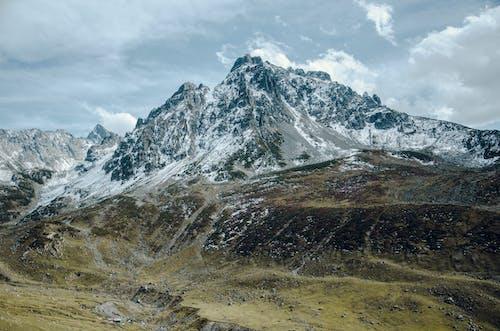 Ilmainen kuvapankkikuva tunnisteilla flunssa, jää, jäätikkö, kallio