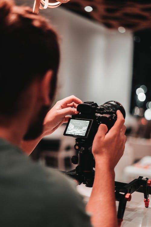 Fotobanka sbezplatnými fotkami na tému akcia, dievča, dospelý, festival
