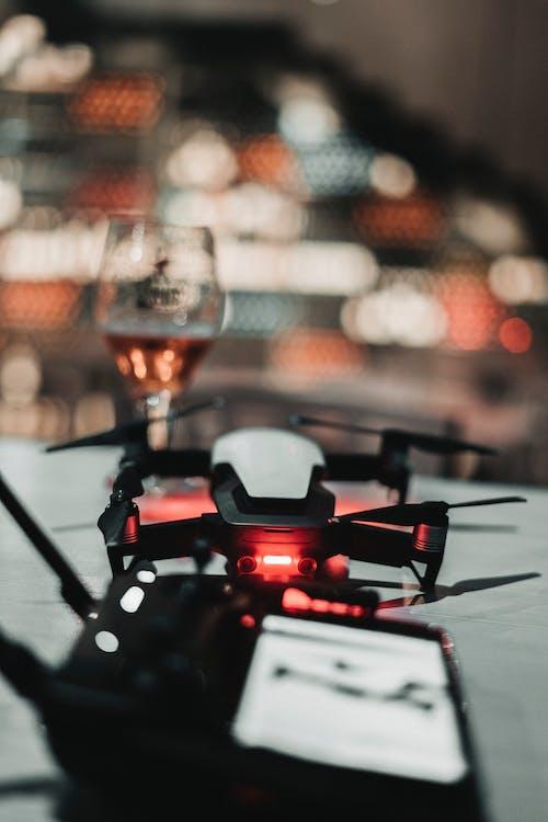 Fotobanka sbezplatnými fotkami na tému DJI, dji mavic pro, drone kamera