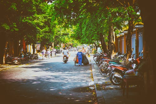 Free stock photo of hoi an ancient town
