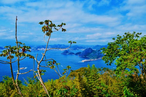 Ilmainen kuvapankkikuva tunnisteilla atlantin valtameri, brasilia, brasilialainen, Kauneus