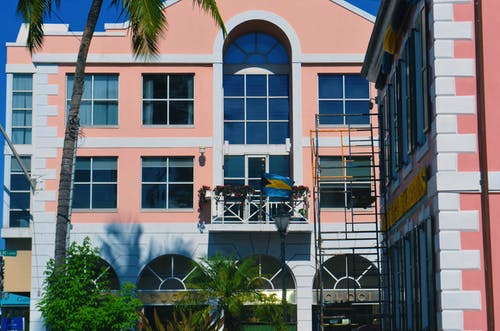 Ilmainen kuvapankkikuva tunnisteilla bahama, bahama lippu, nassau