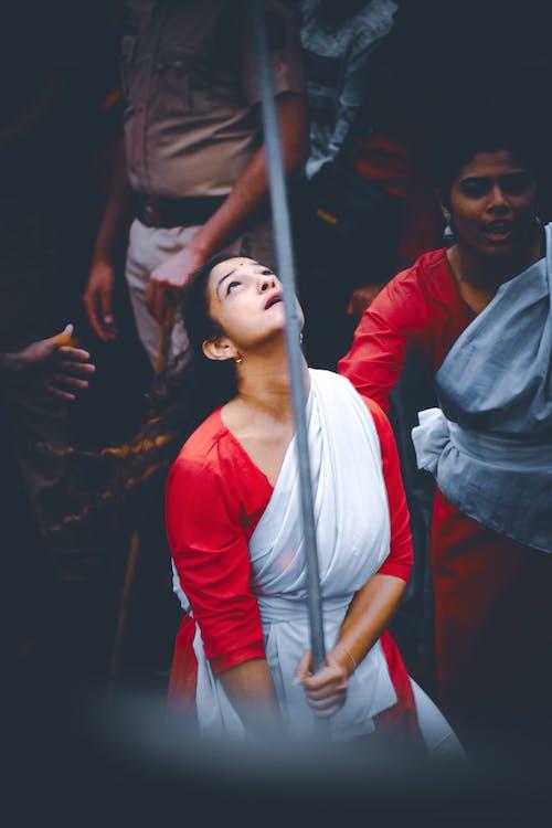 Immagine gratuita di arrabbiato, drone, festival, festival dell'india