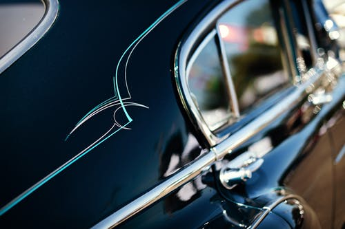 Foto stok gratis garis halus, mobil khusus, mobil klasik