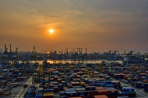 交換, 交通系統, 出口, 印尼 的 免费素材照片