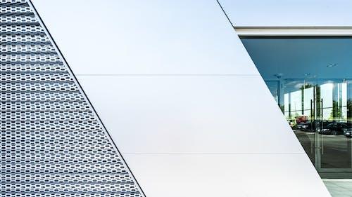 açı, ayrıntılar, bakış açısı, bina içeren Ücretsiz stok fotoğraf