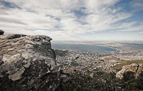 城市, 天性, 天空, 岩石 的 免費圖庫相片