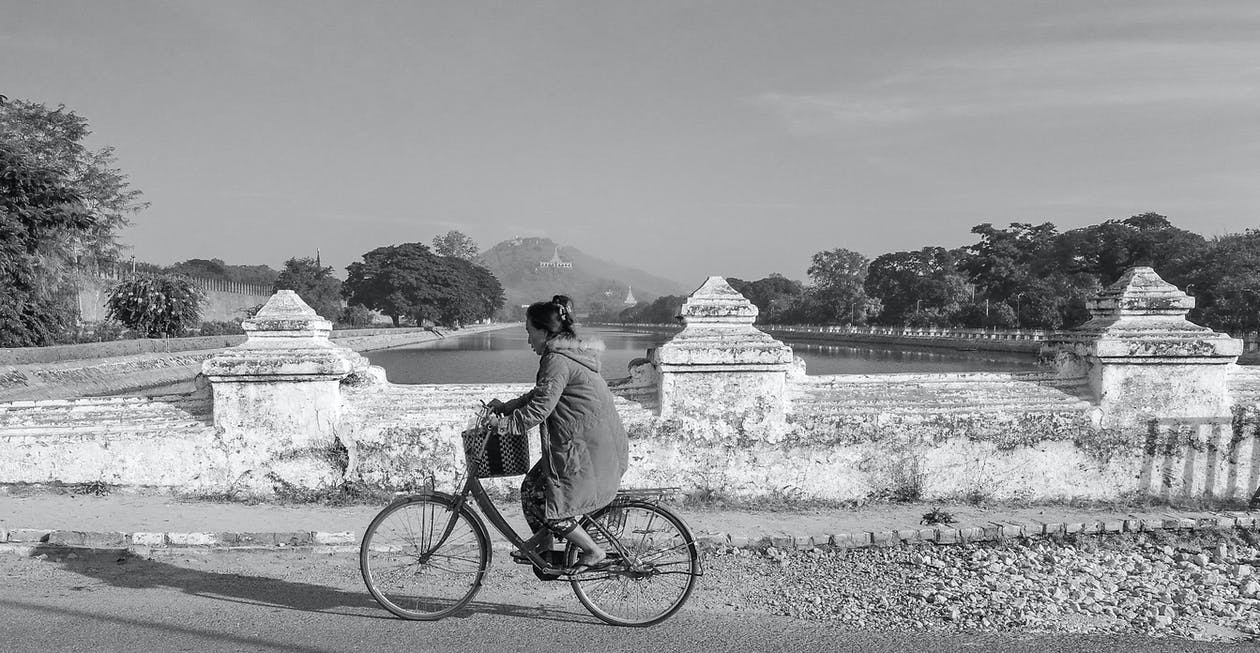 asean, bw, contrast