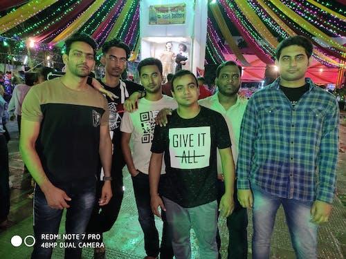 Foto d'estoc gratuïta de festiu, festival de bihari, festival de l'índia, generador de cos