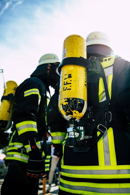 Free stock photo of breathing apparatus, dangerous, emergency, equipment