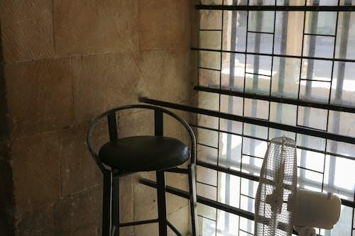 Ingyenes stockfotó ablak, árnyalat, árnyékok, belső témában