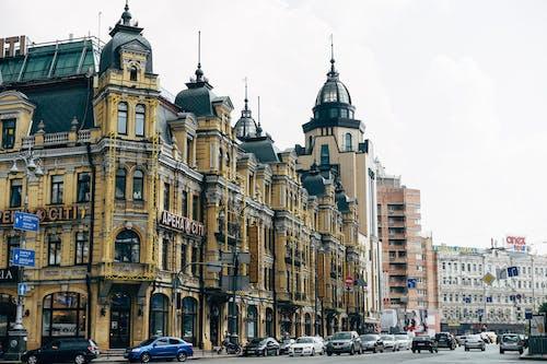 Δωρεάν στοκ φωτογραφιών με kiew, ανατολική ευρώπη, δρόμος, επίσκεψη