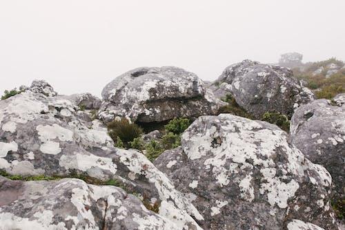 Photos gratuites de cailloux, dehors, environnement, érosion