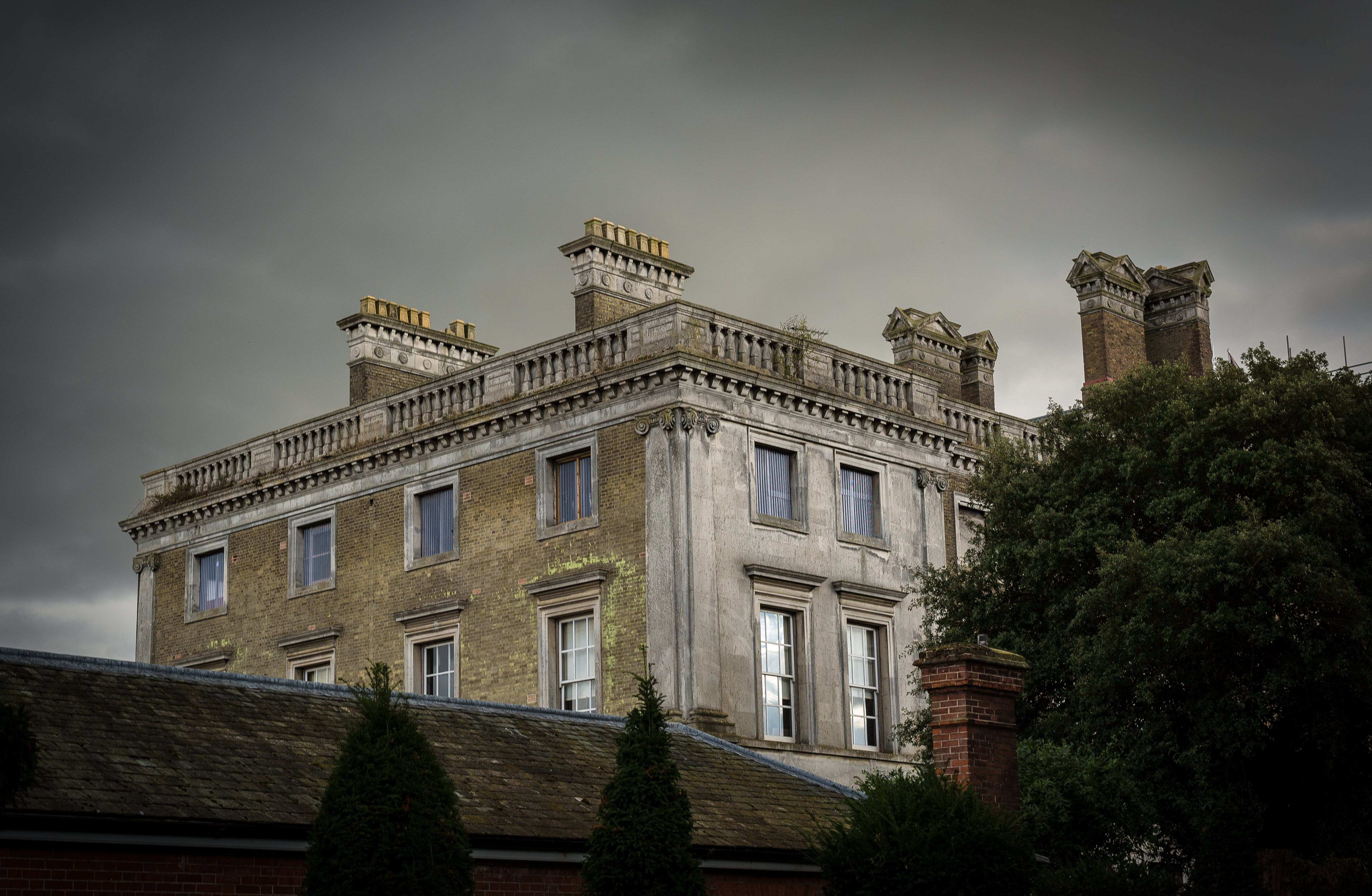 Free stock photo of copt hall, country estate, Essex
