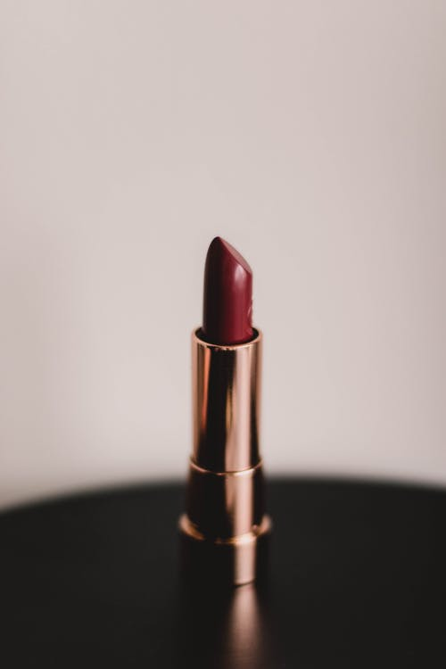 Photo Of Red Lipstick
