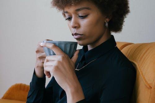 Fotobanka sbezplatnými fotkami na tému černoška, človek, dáma, dospelý