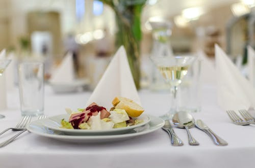Free stock photo of anniversary, arrangement, banquet, cater