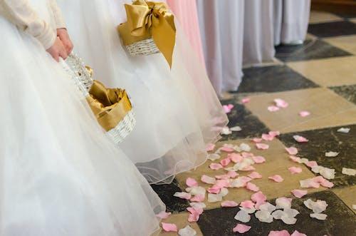 Free stock photo of aisle, beautiful, beauty, bouquet