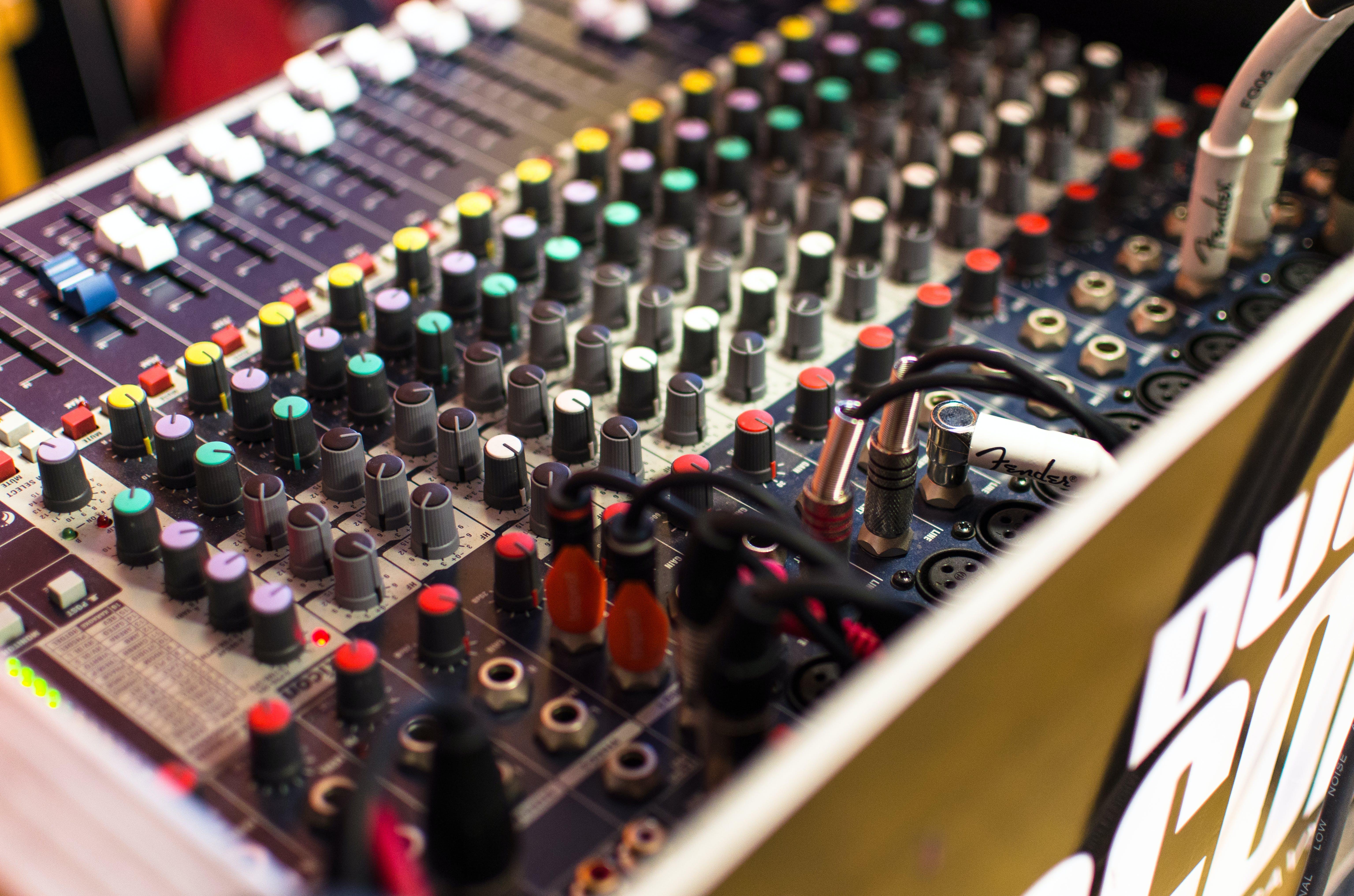 analogon, audio, aufnahme