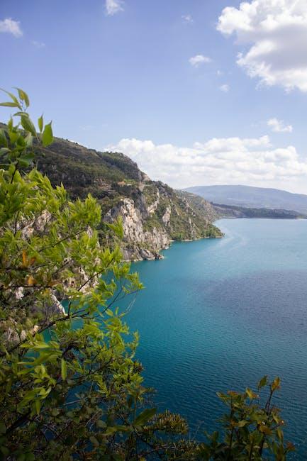 New free stock photo of amazing, breathtaking, cliff