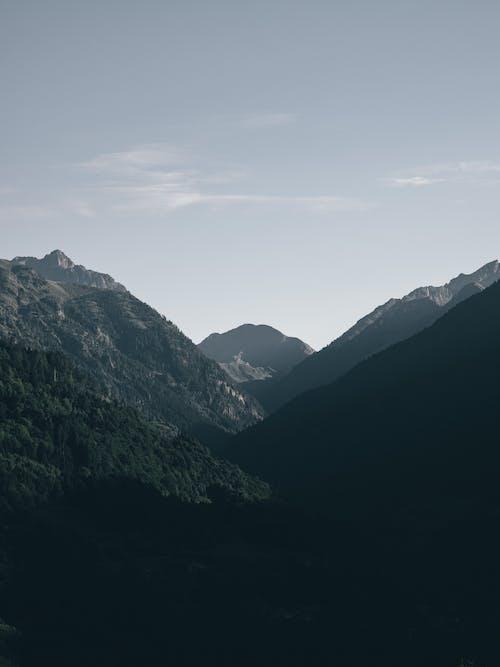 Δωρεάν στοκ φωτογραφιών με beatiful, olympus, αφηρημένο φόντο, βουνό